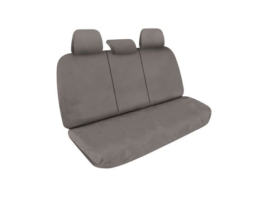 Cool Rear Seat Covers Toyota Hilux Hulk 4X4 Short Links Chair Design For Home Short Linksinfo